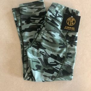 Brand new with tags TYC capris